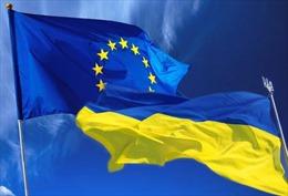 EU nhất trí hủy nhanh miễn thị thực với Ukraine, Gruzia