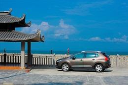 Peugeot 3008 hấp dẫn vì sự khác biệt