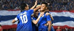 Thái Lan vô địch AFF Suzuki Cup