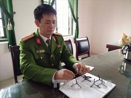 Thanh Hóa: Bắt đối tượng đăng tin xuyên tạc lãnh đạo Đảng, Nhà nước