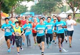 Thành phố Hồ Chí Minh tổ chức Giải chạy vũ trang và việt dã học sinh