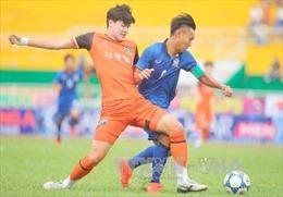 Khai mạc giải U21 quốc tế báo Thanh Niên cúp Clear Men 2016