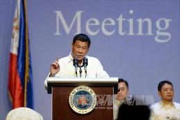 Mỹ tiếp tục hợp tác với Tổng thống Philippines