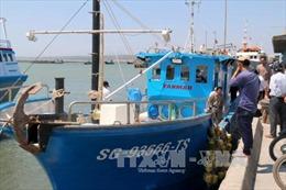 Để người dân yên tâm phát triển kinh tế biển, đảo,