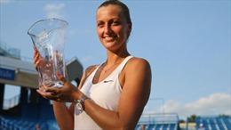 Tay vợt 2 lần vô địch Wimbledon bị trộm chém