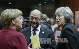 Đức khẳng định sẽ không có thêm sự nhượng bộ nào đối với Anh về Brexit