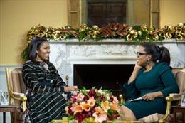 Tiết lộ bất ngờ: Vợ chồng tổng thống Mỹ Obama ủng hộ ông Trump