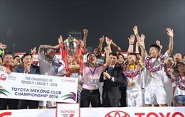Dễ như đổi tên CLB tại V-League