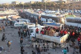 HĐBA gia hạn hoạt động cứu trợ cho Syria thêm 1 năm