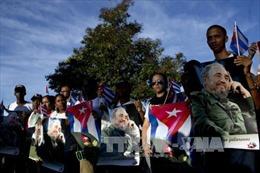 Cuba tiếp tục di sản và lý tưởng của lãnh tụ Fidel