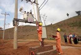 97% hộ đồng bào Khmer ở Sóc Trăng được sử dụng điện