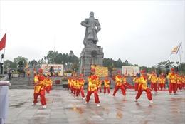 Kỷ niệm 228 năm Nguyễn Huệ lên ngôi Hoàng đế