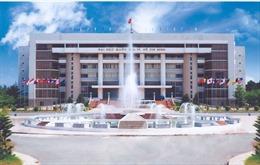 ĐH Quốc gia TP Hồ Chí Minh sẽ tuyển sinh theo 3 phương thức