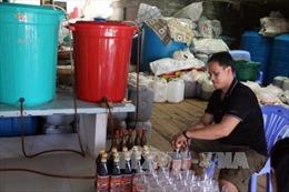 Kiệt tác thiên nhiên đảo Hòn Sơn