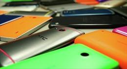 700 triệu smartphone bị cài phần mềm gián điệp của Trung Quốc