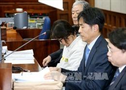 Công tố viên buộc phải khám xét văn phòng tổng thống Hàn Quốc