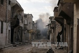 Chính phủ Syria cáo buộc phiến quân sát hại 21 dân thường