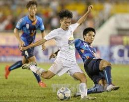 Yokohama (Nhật Bản) vô địch Giải bóng đá U21 quốc tế