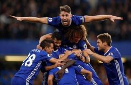 Rất khó bắt kịp Chelsea