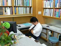 Quảng Ninh cách chức phó phòng tư pháp Hạ Long ngủ trong giờ làm việc