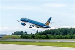 Vietnam Airlines ưu đãi đặc biệt chương trình Bông Sen Vàng
