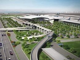 Đề xuất Tổng công ty Cảng hàng không Việt Nam làm chủ đầu tư sân bay Long Thành