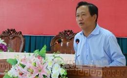 Bộ Công Thương thu hồi quyết định bổ nhiệm Trịnh Xuân Thanh, Vũ Quang Hải