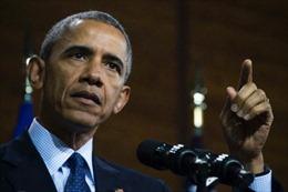 Mỹ sẽ cấm vận kinh tế, khiển trách ngoại giao Nga vì can thiệp bầu cử?