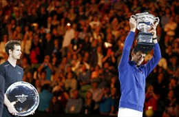 Australia Open 2017 - Cuộc chiến đón các tay vợt thất thế trở về