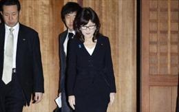 BTQP Nhật thăm đền Yasukuni, Trung Quốc nổi giận