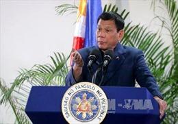 Tổng thống Philippines bất ngờ đưa ra tuyên bố mới về Biển Đông