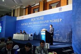 Hỗ trợ doanh nghiệp Thủ đô vươn tầm thế giới