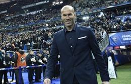 Năm ngọt ngào của Zinedine Zidane