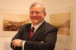 Đại sứ Hy Lạp mất tích tại Brazil