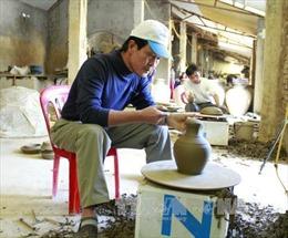 Bảo tồn làng gốm Gia Thủy