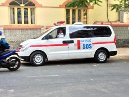 Cấp cứu ngoại viện cứu sống nhiều trường hợp 'thập tử nhất sinh'