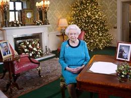 Điện Buckingham xác nhận Nữ hoàng Anh chưa qua đời