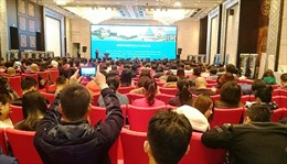 Tiếp tục duy trì tốc độ tăng trưởng của thị trường khách Trung Quốc