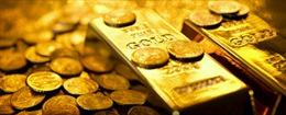 Vàng tăng giá khoảng 8% trong cả năm 2016