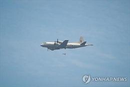 Phi công Hàn Quốc ấn nhầm nút, đánh rơi tên lửa chống hạm xuống biển