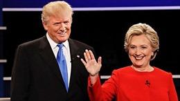 Bà Clinton sẽ có mặt tại lễ nhậm chức của ông Trump