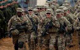 Mỹ điều thêm đặc nhiệm giúp Litva 'đối phó Nga'