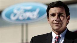 Đồng peso Mexico rớt đáy sau khi Ford rút dự án tỉ đô