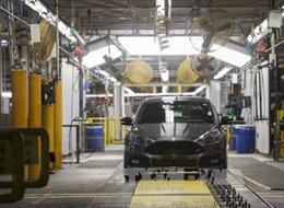 Mexico đòi Ford bồi thường do hủy dự án tỉ đô