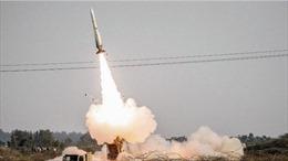 """Iran thử nghiệm vũ khí """"cây nhà lá vườn"""" cảnh báo Mỹ"""