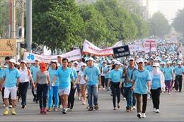 Công ty Chứng khoán Phú Hưng chung tay mang xuân ấm áp cho người nghèo