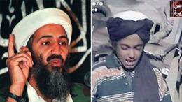 Mỹ liệt con trai Bin Laden vào danh sách khủng bố
