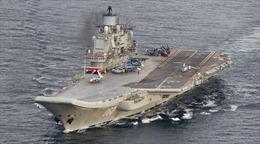 Nga bắt đầu rút dần lực lượng khỏi Syria