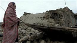 Động đất 5,1 độ Richter ở Iran
