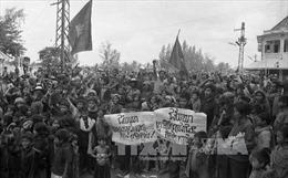 Kỷ niệm 38 năm Ngày chiến thắng chế độ diệt chủng ở Campuchia